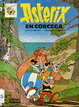 Cover of Asterix en Corcega