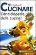 Cover of Voglia di cucinare. L'enciclopedia della cucina!