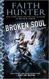 Cover of Broken Soul