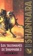 Cover of Los Talismanes de Shannara 2