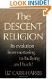 Cover of The Descent of Religion