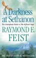 Cover of A Darkness at Sethanon