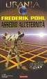 Cover of Assedio all'eternità
