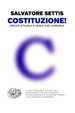 Cover of Costituzione!