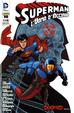 Cover of Superman l'Uomo d'Acciaio n. 10
