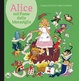 Cover of Alice nel paese delle meraviglie