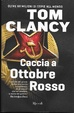Cover of Caccia a ottobre rosso
