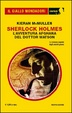 Cover of Sherlock Holmes, l'avventura afghana del dottor Watson