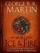 Cover of The World of Ice & Fire