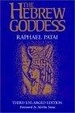 Cover of The Hebrew Goddess