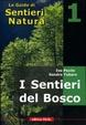 Cover of I sentieri del bosco