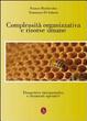 Cover of Complessità organizzativa e risorse umane
