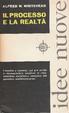 Cover of Il Processo e la Realtà