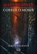 Cover of Correr o Morir
