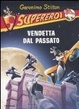 Cover of Vendetta dal passato