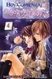Cover of Hoy comienza nuestro amor #4 (de 15)
