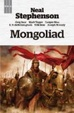 Cover of Mongoliad