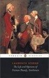Cover of The Life and Opinions of Tristram Shandy, Gentleman
