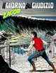 Cover of Zagor n. 579 (Zenith n. 630)