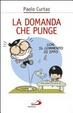 Cover of La domanda che punge
