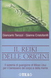 Cover of Il reiki delle origini