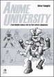 Cover of Anime university