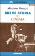 Cover of Breve storia del cinema