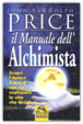 Cover of Il manuale dell'alchimista