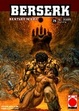 Cover of Berserk 25