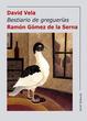 Cover of Bestiario de Greguerías