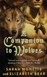 Cover of A Companion to Wolves
