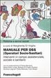 Cover of Manuale per OSS (Operatori Socio-Sanitari)