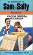 Cover of Caccia grossa in Canada