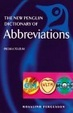 Cover of The New Penguin Dictionary of Abbreviations