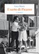 Cover of Il sarto di Picasso