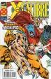 Cover of X-Calibre Vol.1 #4 (de 4)