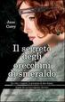 Cover of Il segreto degli orecchini di smeraldo