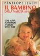 Cover of Il bambino: dalla nascita ai 6 anni