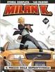 Cover of Milan K.