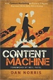 Cover of Content Machine