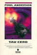 Cover of Tau cero