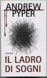 Cover of Il ladro di sogni