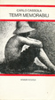 Cover of Tempi memorabili