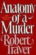 Cover of Anatomy of a Murder