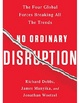 Cover of No Ordinary Disruption