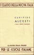 Cover of Alcesti