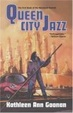 Cover of Queen City Jazz