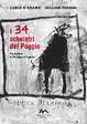 Cover of I 34 scheletri del Poggio