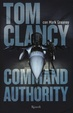 Cover of Command Authority