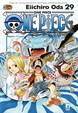 Cover of One Piece - New Edition 29